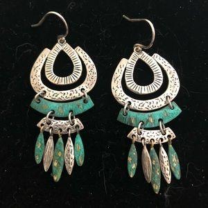 Silpada Designs Earrings